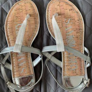 Sam & Libby Thong Sandal